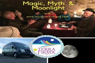 Experience Stories and Magic under the Dark Skies of County Mayo with Terra Firma Ireland for 25