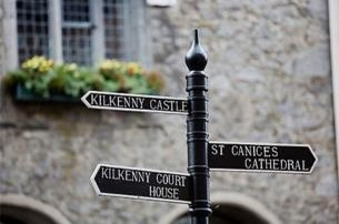 Enjoy 3 nights BB and 1 night evening meal at the 4 Pembroke Kilkenny with our Irelands Ancient East package from 189 pps