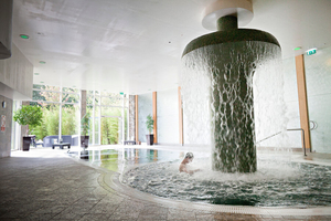 Exclusive Midweek Spabreak at Fota Island Resort in Co. Cork from only 100 pp