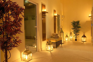 Sunday Sparkler Spabreak at No.1 Pery Square Hotel in Co. Limerick from only 89 pp