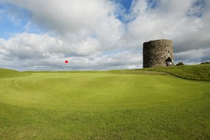 Stay  Play at the Portferry Hotel  Includes breakfast dinner  18 holes at Kirkistown Castle Golf Course from 85 pp