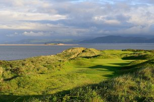 Play at 5 Championship golf courses with Curran Golf Travel  Wild Atlantic Way Golf Experience from 1599 per person sharing
