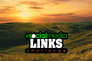 Take on the Social Media Links Challenge  2 nights BB  3 rounds of Golf with Experience Ireland Golf  Travel from 269 pps
