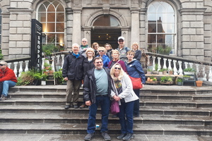 Have a taste of Dublin on the Dublin Tasting Trail for 60 per person