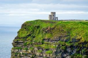 Immerse yourself in 12 days of culture food and history with an Irish Oddysey Tour from Go Irish Tours starting at 1840