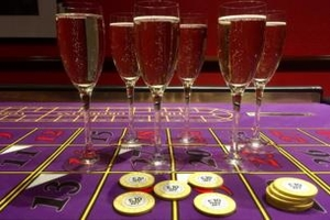 Live Roulette and a Glass of Prosecco in Dublin City Centre for just 10