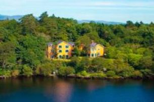 Enjoy a 3 Night Wild Atlantic Way Experience with Carrig House Co Kerry from 680 total stay