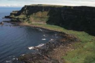 Enjoy a 10 Day Antrim Glens  Causeway Coast Walking Holiday with Walking Holiday Ireland from 799 pps
