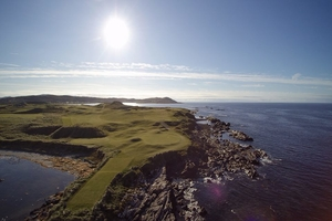 Join us in the wonderful North  challenge yourself in Donegal on 3 wonderful links courses for 459 pp