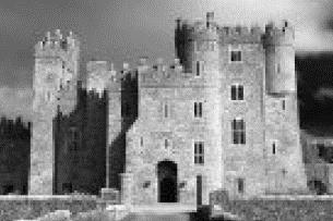 Prepare yourself for a Spooktacular Halloween at Kilkea Castle Co Kildare from 530 per total stay
