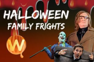 Book online and get a 10 Discount off Family Fun Time at The National Wax Museum Plus Dublin for 3510 per family