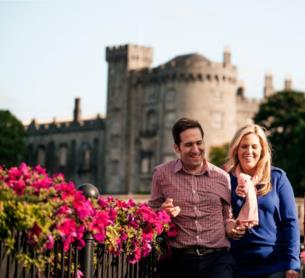 Discover Kilkenny - 2-Night Irelands Ancient East City Experience