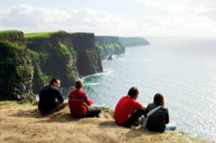 8 day discovery tour of Irelands Wild Atlantic Way