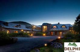 2 night Wild Atlantic Way stay and spa treatment