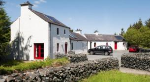 An Creagn self-catering cottages