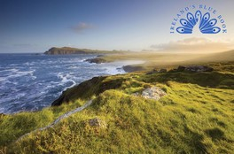 Wild Atlantic Way Experience in Kerry with Blue Book