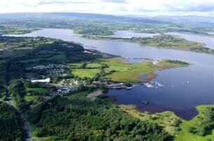 SelfCatering Activities Packages at Lisnaskea County Fermanagh from 255 for an 8bed chalet with acti