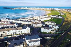White Hall Portrush -  4 nights for the price of 3