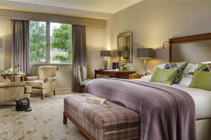 Irelands Ancient East Package with Druids Glen Hotel  Golf Resort