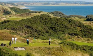 The 148TH Open at Portrush Includes golf at Royal County Down  Ardglass