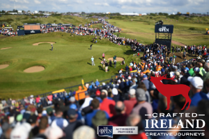 THE OPEN Hospitality Packages