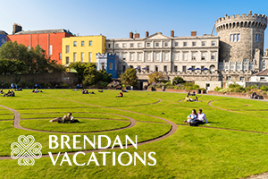 10Day Best of Ireland guided trip See Dublin Killarney Galway and more Includes expert guides hotels