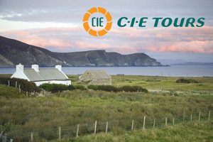 Save 10 on a 9 or 13Day Irelands Wild Atlantic Way Discover magnificent views as you explore the hig
