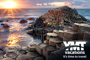 12Day Guided Best of Ireland Tour from 1499 Includes Dublin Killarney Galway Sligo  Belfast