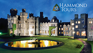 12-Day Enchanted Ireland Small Group Tour