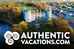 7Day Self Drive Explore the Wild Atlantic Way and Ancient East Starts at just 698
