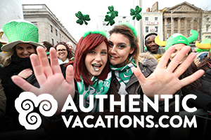 4Night Authentic St Patricks Day Price From 898 Per Person