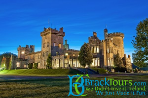 7Night Private Luxury Chauffeur Drive Experience 5Star Hotels  Castle Breakfast daily and inclusive