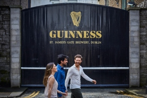 Visit the Home of Guinness From 23