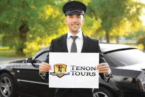 5-Night Chauffeur Vacation with By-Your-Side Service