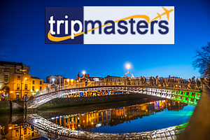 6 Night Dublin Galway  Limerick wAir  Car Rental