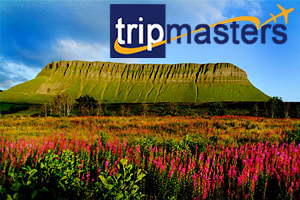 7Nights Dublin Belfast Antrim Donegal  Sligo wAir  Car Rental