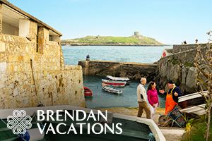 Enchanting Emerald Isle 8day guided vacation Features Dublin Killarney Galway and more