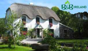Stay From 39 pp sharing  Irish BB Vacation