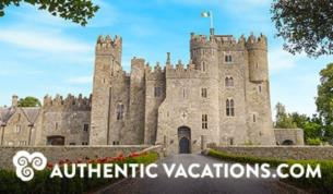 8Night  Culinary  Castles of Ireland from 2698 pp