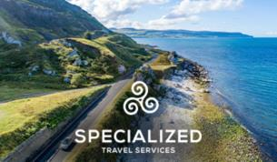 8Day Rail  Private Chauffeur Vacation includes 7Nights in 4Star Hotels rail tickets a private chauff