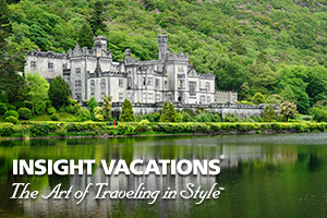9-Day Irish Elegance Trip Including Night at the Luxurious Ashford Castle