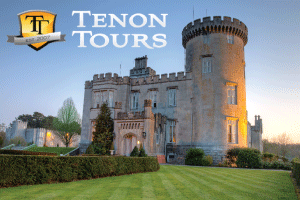 7-Night Self-Drive Castle Tour of Ireland