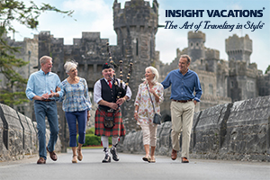 8Day Irish Elegance Trip Including Night at the Luxurious Ashford Castle Experience Dublin Killarney