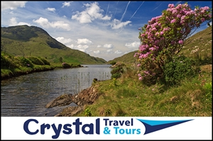10Day Unwind in Ireland Tour Relax on the Emerald Isle See Cork City The Burren Connemara  more