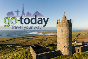 Dublin  Irish Castle SelfDrive  Includes Airfare rental car 3 hotel nights in Dublin and 3 nights of