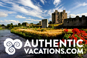 7-Night Cityscape to Country Castle Ireland Tour