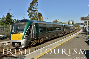 8Night Best of Ireland by Rail from 1200 pps Includes All Rail Transport 3 Star Hotels  Tour of Ring
