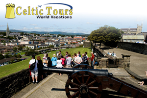 6Night Fabulous Guided tour highlighting Northern Ireland includes Belfast Donegal Sligo and Roscomm