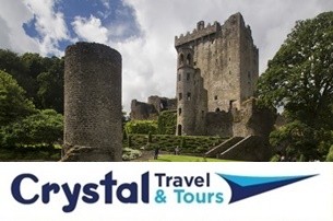 7Day Charming Ireland SelfDrive Tour See Galway Killarney and Dublin Automatic Car activities and ho