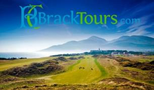 6Night Chauffeured Northern Links  Whiskey Drinks Golf Tour of Ireland From 2995 pp